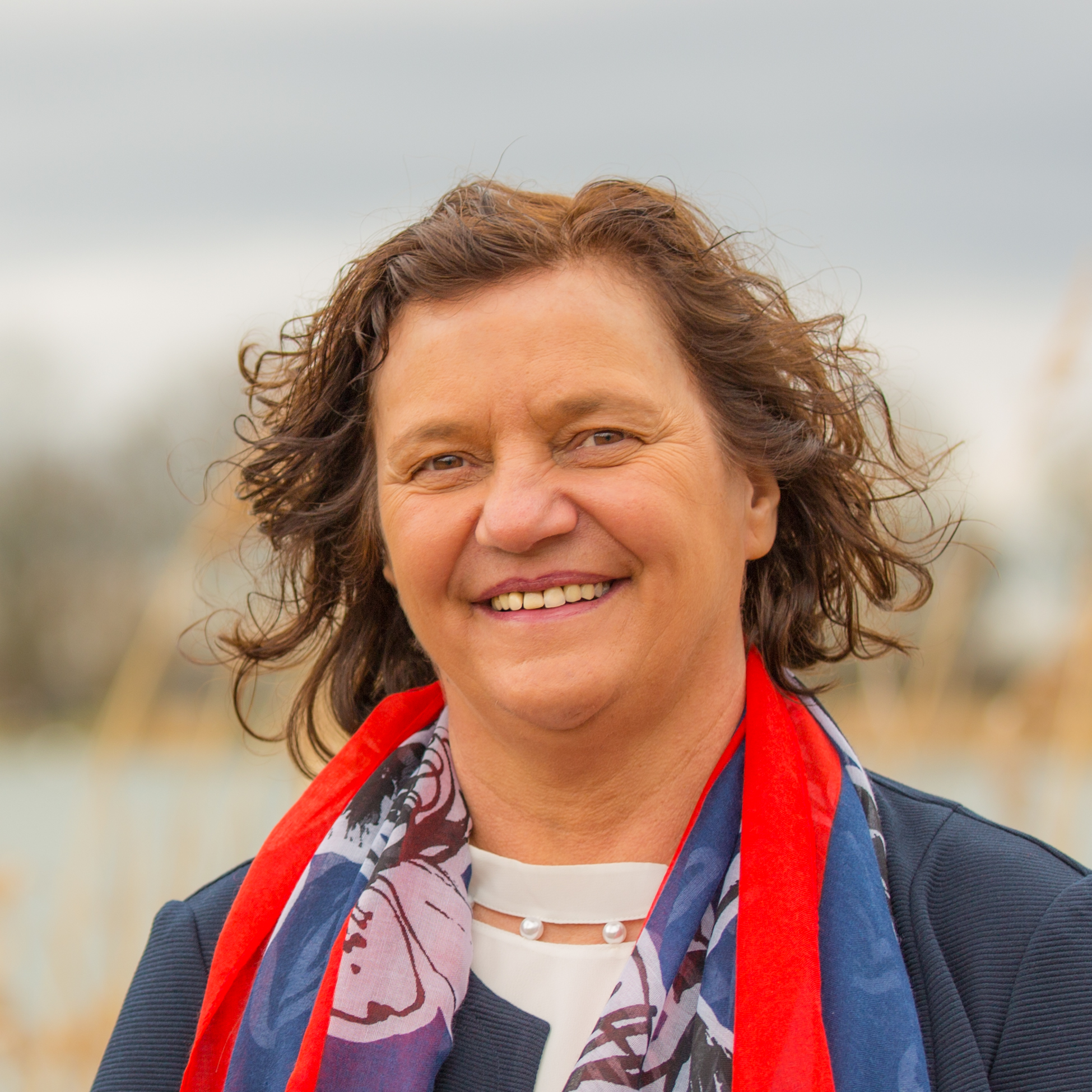 Ilona Volk