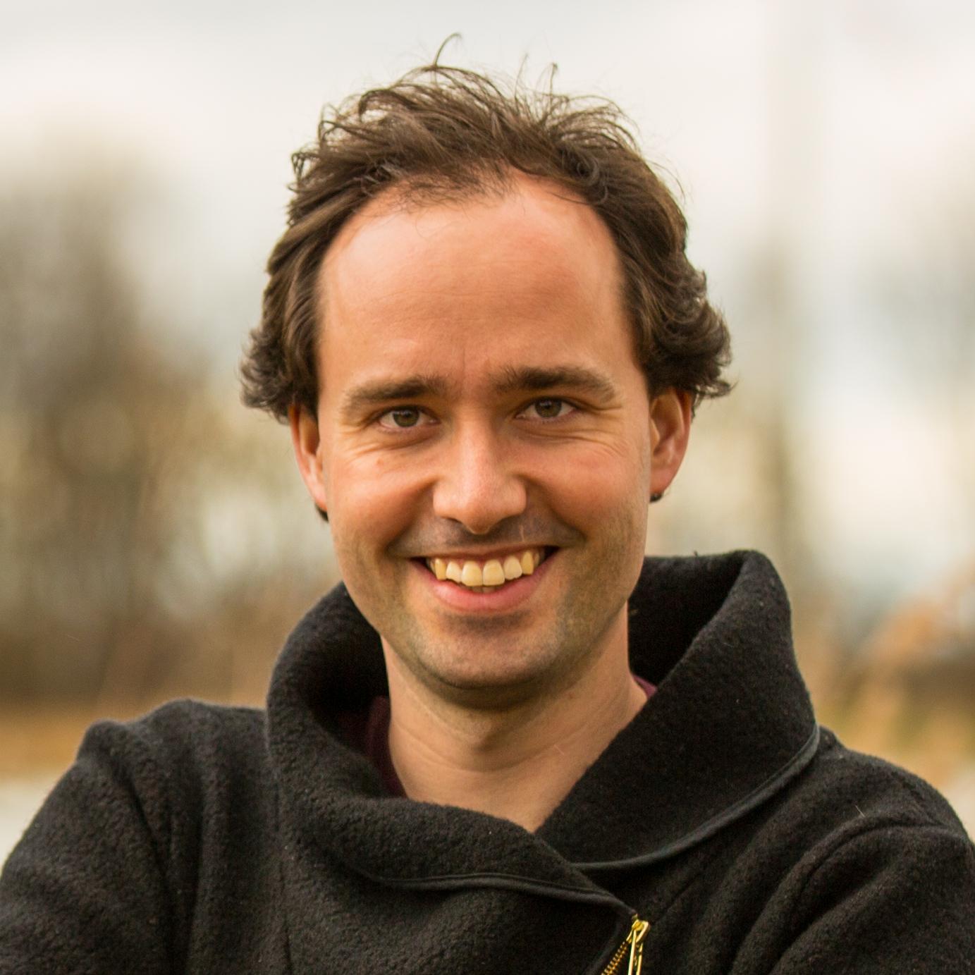 Martin Eberle