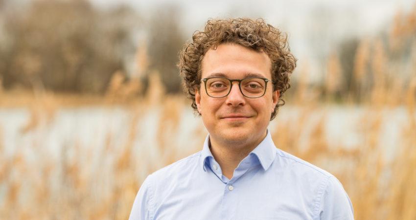 Elias Weinacht