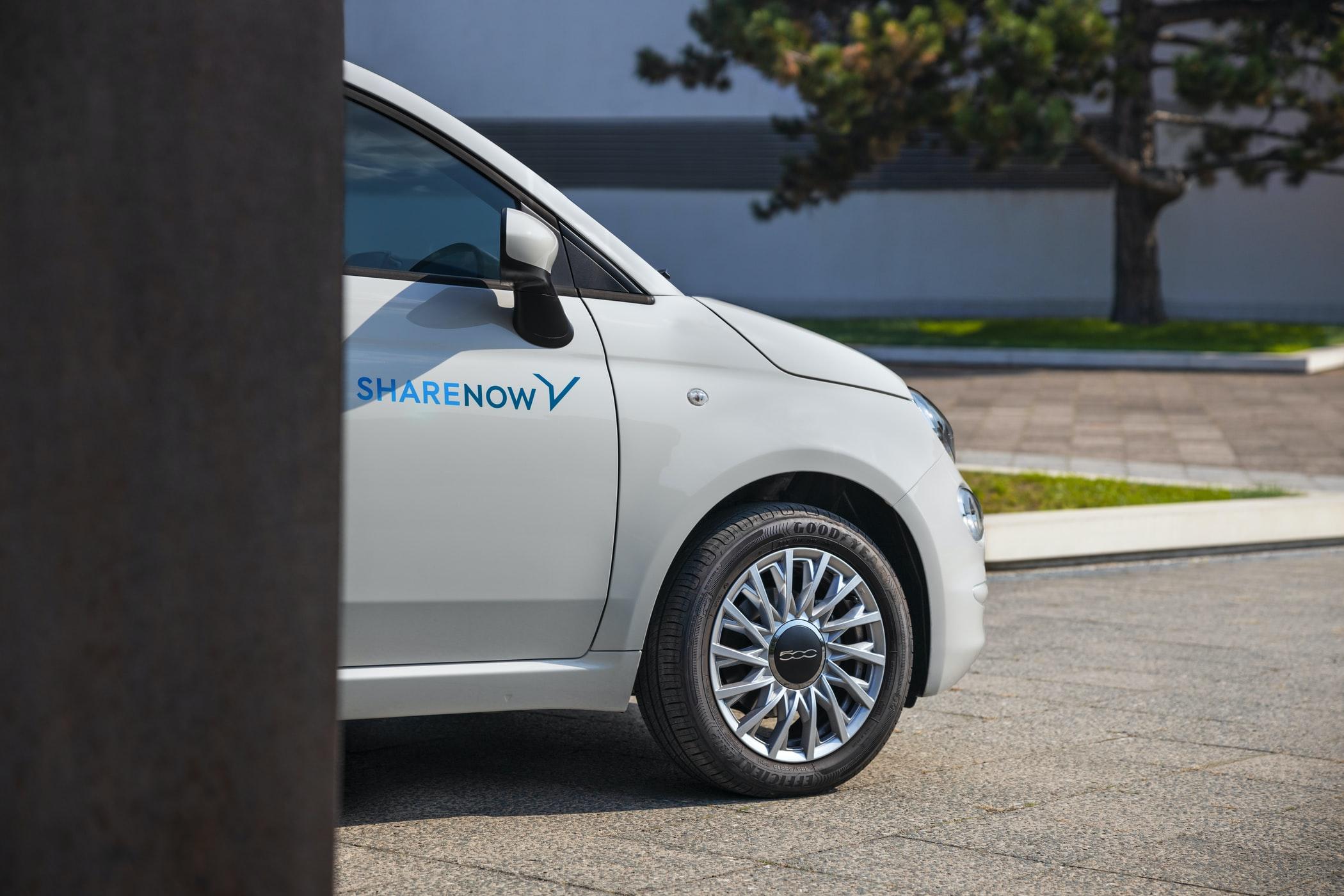 Car-Sharing im Kreis kann kommen – wichtiger Baustein für die Verkehrswende