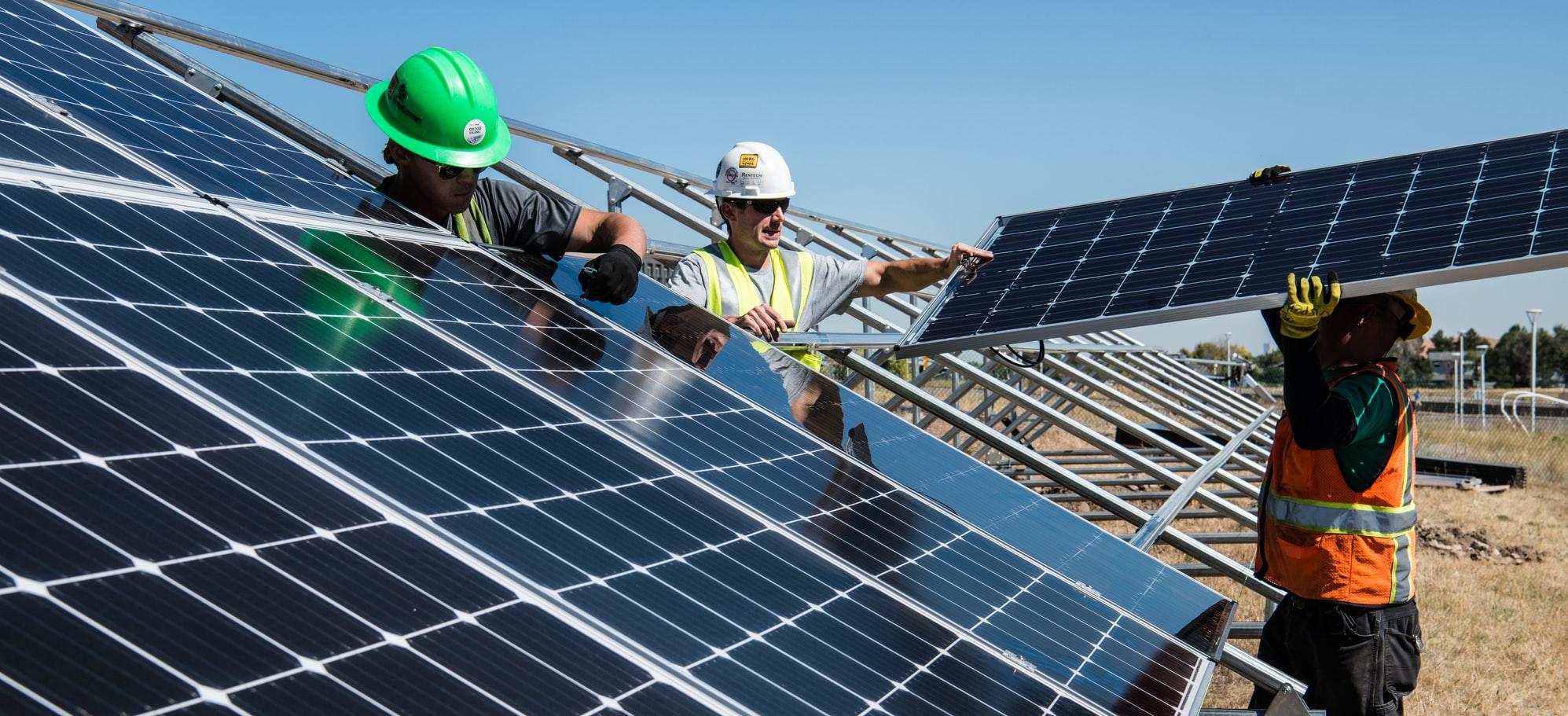 Ernüchternde Bilanz: Klimaschutzziele im Kreis weit verfehlt – Grüne schlagen Stabstelle Erneuerbare Energien vor